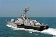 Tàu hải quân Ấn Độ và Hàn Quốc tập trận chung
