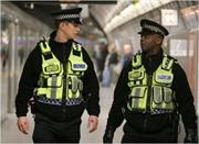 Tội phạm có thể trở thành cảnh sát?