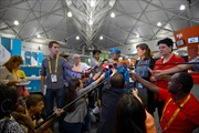 Nhộn nhịp hoạt động truyền thông tại Hội nghị G20