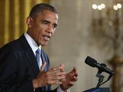 Tổng thống Mỹ gặp khó trong quan hệ đối ngoại
