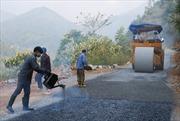 Tập trung xóa đói, giảm nghèo tại ba vùng chiến  lược
