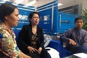 Hai lao động 'kêu cứu' tại Malaysia sẽ về nước tuần này
