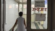 Một người Ấn Độ dương tính với virus Ebola