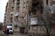 Ngoại trưởng Nga, Đức thảo luận về miền đông Ukraine