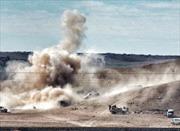 Iraq phản đối bộ binh nước ngoài can dự