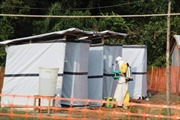 WHO dự báo số ca nhiễm Ebola sẽ giảm mạnh