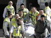 Căng thẳng gia tăng tại Jerusalem