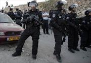 Israel đáp trả vụ tấn công của người Palestine