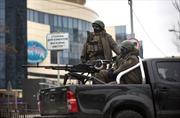 Nga kêu gọi Ukraine giữ quy chế không liên kết