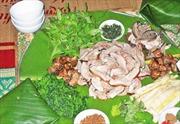 Ẩm thực truyền thống của người Thái Tây Bắc