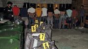 Châu Á nằm trong tầm ngắm của băng đảng ma túy Nam Mỹ