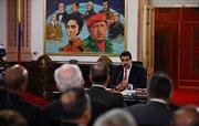 Venezuela đề nghị Colombia dẫn độ kẻ cầm đầu vụ giết nghị sĩ