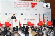 Thủ tướng dự Hội nghị doanh nghiệp Đức khu vực châu Á-TBD