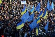 Một năm nhìn lại cuộc biểu tình Maidan