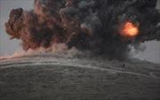 Liên quân thực hiện 30 cuộc không kích mới vào IS