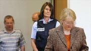 Đức trả tự do cho nữ điệp viên Nga