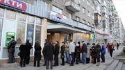 Môi trường kinh tế tại Ukraine ngày một tồi hơn