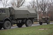 Mỹ chuyển hệ thống radar chống đạn cối cho Ukraine