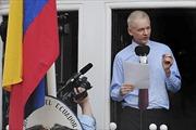 Ecuador gia hạn tị nạn cho người sáng lập WikiLeaks