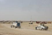 Iraq tăng cường hỗ trợ tỉnh Anbar chống IS