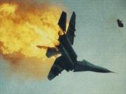 IS bắn hạ máy bay chiến đấu Syria
