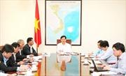 Thủ tướng làm việc với lãnh đạo tỉnh Đắk Lắk