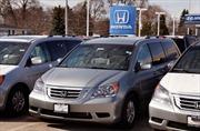 Honda thừa nhận vi phạm luật liên bang Mỹ