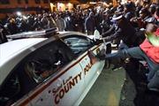 Biểu tình bạo lực bùng phát tại Ferguson