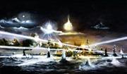 Đêm ác mộng của Hải quân Mỹ-Kỳ 3: Trong vòng vây