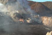 Cháy mỏ than ở Trung Quốc, gần 80 người thương vong