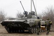 Hệ thống hậu cần tan vỡ, lính Ukraine 'dựa' vào tình nguyện viên