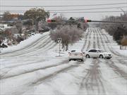 Mỹ: Bão tuyết gây trở ngại lễ Tạ ơn và 'Ngày vàng mua sắm'