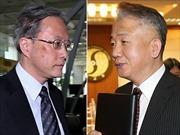 Nhật Bản, Hàn Quốc đàm phán về vấn đề 'nô lệ tình dục'