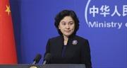 Trung Quốc: Quan hệ với Moskva không nhằm chống lại nước thứ 3