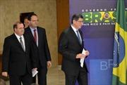 Tổng thống Brazil cải tổ êkíp kinh tế