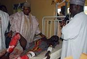 Nigeria: Bom nổ tung bến xe buýt, 40 người thiệt mạng