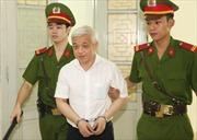 Khai mạc phiên tòa xét xử phúc thẩm Nguyễn Đức Kiên
