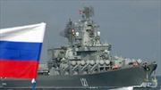 NATO phản ứng việc Nga đưa tàu chiến tới Eo biển Manche