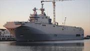 Pháp mất uy tín từ vụ Mistral