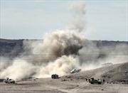 Hơn 50 phần tử IS bị tiêu diệt tại Kobane