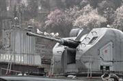 Nga khôi phục cơ sở hạ tầng phòng không vũ trụ ở Crimea