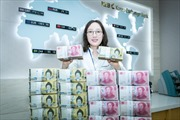 Trung-Hàn mở cửa thị trường trao đổi trực tiếp tiền tệ