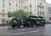 Nga sắp triển khai trung đoàn tên lửa S-400 bảo vệ Moskva