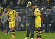 Dortmund chạm đáy bảng xếp hạng