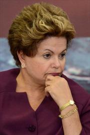 Brazil thâm hụt thương mại lớn nhất trong 20 năm qua