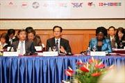 Thủ tướng dự Diễn đàn Doanh nghiệp Việt Nam thường niên 2014