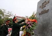 Quân đội anh hùng của dân tộc Việt Nam anh hùng