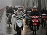 Không khí lạnh tăng cường, Bắc Bộ mưa rét trở lại