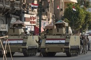 Ai Cập tử hình 188 người ủng hộ cựu Tổng thống Morsi