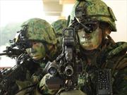 Singapore cử binh sĩ tới Iraq, Syria chống khủng bố
